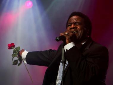 Al Green and India.Arie are slated to perform at an Obama fundraiser at the Apollo Jan. 19.