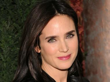 Actress Jennifer Connelly attends the World premiere of 'The Tourist' at Ziegfeld Theatre on December 6, 2010 in New York City.
