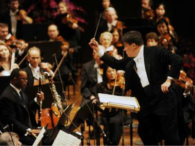 The New York Philharmonic has announced revised dates for its free summer concert series.