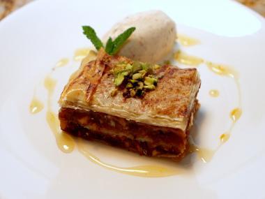 Almond Nyc Restaurant Week