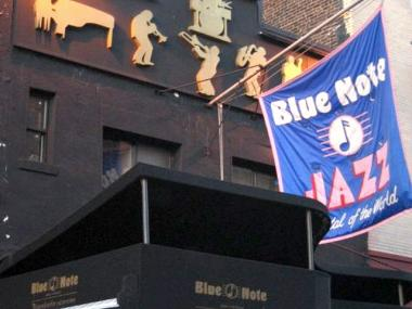 Blue Note is planning a still-unnamed, 272-seat venue and restaurant on Little West 12th Street, as of January 2012.