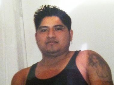 Roman Alavez, 26, was killed when he was struck by a car on East 111th Street and Third Avenue on Jan. 22, 2012.