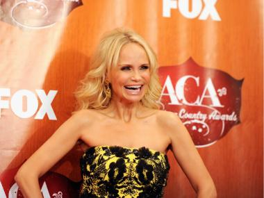 Broadway, film and TV star Kristin Chenoweth appeared in a York Theatre Company production of
