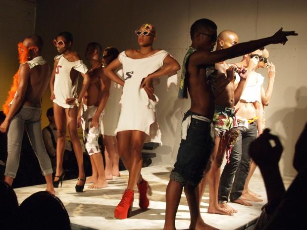 Williamsburg Fashion Weekend is hitting its 11th season.