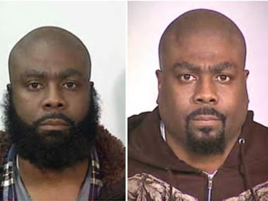 Victor Walker, 47, is suspected of gunning down Artis Arthur at the Juliet Supperclub in November 2011.