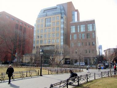 NYU's Religious Groups to Unite Under One Roof at Spiritual
