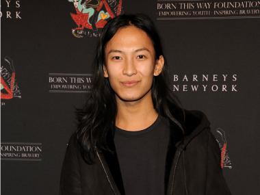 Alexander Wang, a young fashion designer, is being sued for $50 million for allegedly overworking the people who make his clothes.