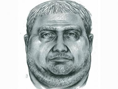 Cops are hunting a suspect who allegedly forcibly touched an 11-year-old girl in Gramercy on Weds., March 7, 2012.