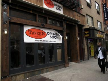 Canz a Citi Roadhouse on Third Avenue in Murray Hill closed just five months after its grand opening,  A new establishment called Tavern on Third is slated to open in its place on St. Patrick's Day.