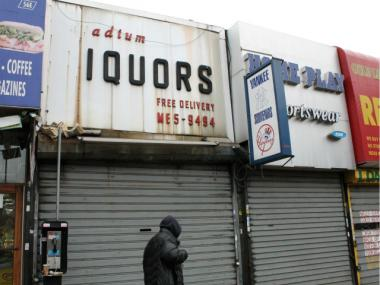 After more than 75 years in business, Stadium Wines and Liquor is set to close by the end of March.