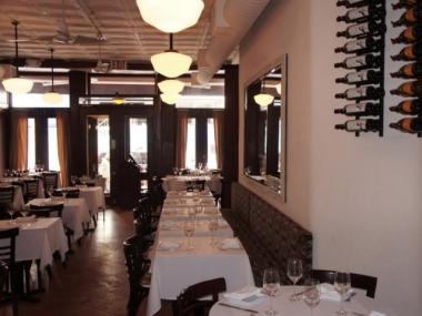 Persepolis, on Second Avenue near East 74ths Street, is taking part in the avenues restaurant week June 4-8, 2012.
