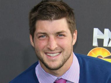 Tim Tebow, one of biggest names in the NFL, was traded to the New York Jets March 21, 2012.