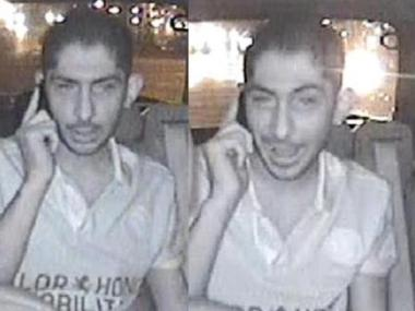 This man is wanted for robbing a livery cab driver at knifepoint on East 36th Street in Murray Hill on March 20, 2012.