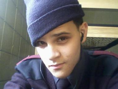 Joshua Basin, 20, was killed when he was hit by a train during a fight on the Bedford Avenue L platform March 23, 2012.