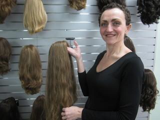 Do All Jewish Women Wear Wigs Red Wigs Online