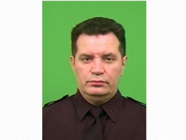 Det. Kenneth Ayala was shot during a gun battle at 3301 Nostrand Ave. in Sheepshead Bay on April 8, 2012.