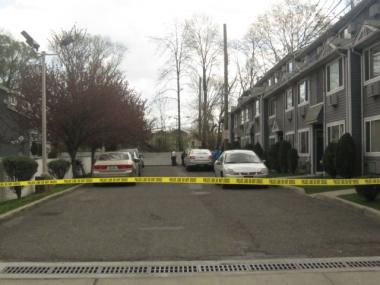A 45-year-old man died after fighting with his roommate at a halfway house at 339 Harbor Rd. on Staten Island on April 10, 2012.