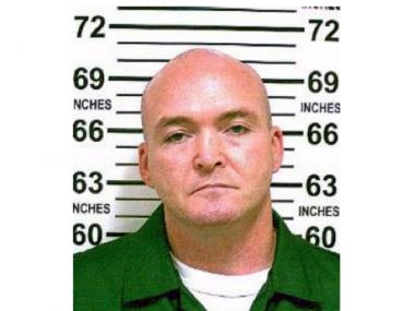 Michael McManus was arrested on Wednesday, April 18, 2012, for allegedly robbing several banks in Greenwich Village.