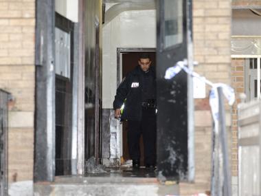 Man Killed In Brooklyn Triple Shooting Crown Heights Prospect Heights Prospect Lefferts