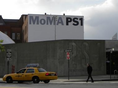 MoMA PS1 in Long Island City