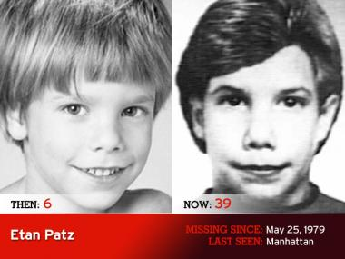 Etan Patz went missing on May 25, 1979. Police and FBI recently resurrected the investigation, tearing up the basement of a building on Prince Street in SoHo. The search ultimately yielded no new information.