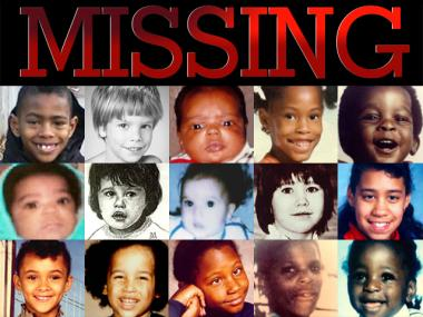 Fifteen children under the age of 12 have been stolen without a trace across the city since 1979, according to the National Center for Missing and Exploited Children.