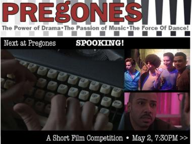 "Pregones Theater at 575 Walton Avenue will host a screening called ""Spooking"" at 7:30 p.m. on Wednesday, May 2."