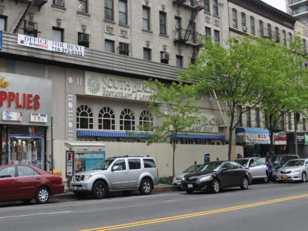 Cb12 Committee Gives Thumbs Up To Bar Stunning Neighbors Washington Heights New York Dnainfo