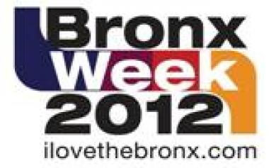 The dozens of events that are part of Bronx Week 2012 begin Thursday and wrap up on May 20.