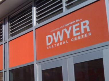 The Dwyer Cultural Center in Harlem will be limiting its programming for six months to a year while it reorganizes.