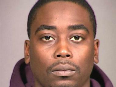 Police say Cornell Neilly, 21, robbed two banks in Manhattan in the spring of 2012.