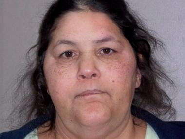 Balbina Castillo, 53, is missing from the Bronx.