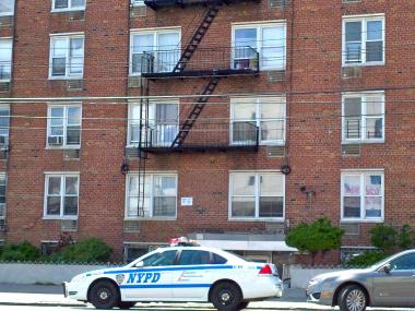 Miles Klein, 52, was discovered dead inside his White Plains Road apartment on May 17, 2012.
