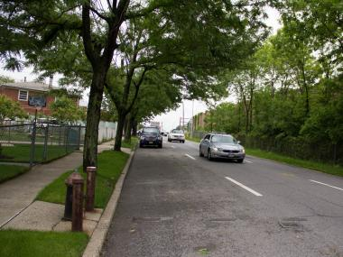 The DOT plans to turn Little Clove Road, from Clove Road to Renwick Avenue, into a one lane street this summer. They said drives use the residential as a service road to the Staten Island Expressway.