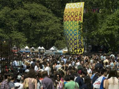 The GoogaMooga Festival Will Return to Brooklyn in May