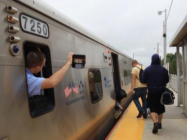 LIRR adds more trains for summer