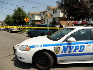 Taquan Harding, 18, was shot and killed on a Rockaway Beach street early Friday morning, June 22, 2012, the NYPD said.