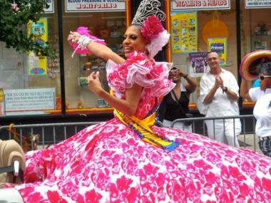 The 20th annual Queens Pride Parade and Multi-Cultural Festival will take place on Sunday.