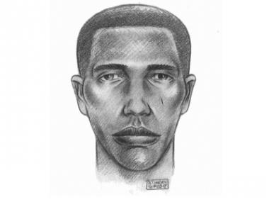 Police released this image of a man they say is suspected in a rape on May 29, 2012 in Brownsville, Brooklyn.