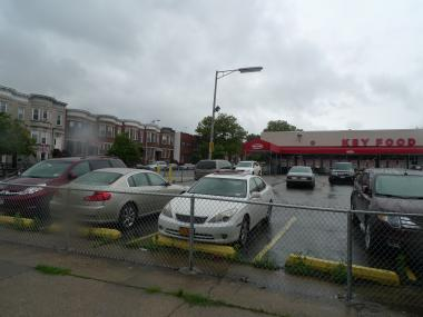 The Key Food at 589 Prospect Ave. in Windsor Terrace will close June 30. It's going to be replaced by a Walgreens.