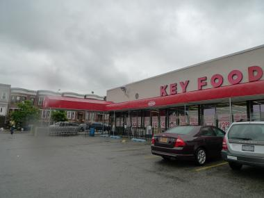 The Key Food on Prospect Avenue and 11th Avenue in Windsor Terrace is closing June 30.