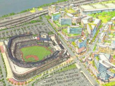 A 1 million-square-foot mall, 200 shops and 2,500 parking spaces all coming to Willets Point, Mayor Michael Bloomberg revealed on June 14, 2012