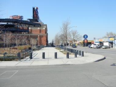 The appeals court judges ruled five to one in favor of the group seeking to block the plan to build a mall on a Citi Field parking lot.