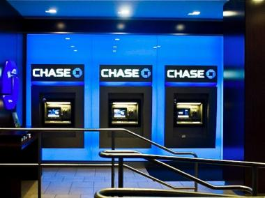 A device attached to a Chase ATM on Broadway at Spring Street June 15, 2012, was designed to steal card numbers and PINs, court records said.