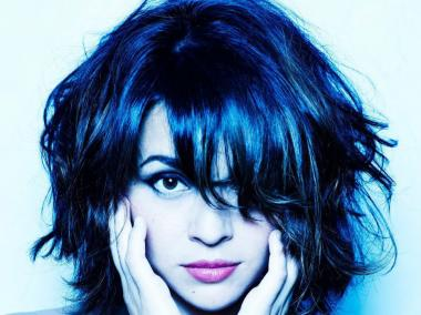 "Norah Jones's debut ""Come Away With Me""  catapulted her to international stardom. Her latest solo album ""Little Broken Hearts"" was produced by Danger Mouse (Brian Burton). At Central Park Summerstage, Tuesday."