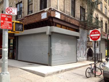 A new bar, proposed for 221 East Broadway, has divided local residents and the community board.