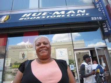 "Hue-Man Bookstore and Cafe CEO and co-owner Marva Allen said the 10-year-old book retailer would be closing its doors at the end of July 2012 due to a ""new reality"" in the publishing industry and rising rents."