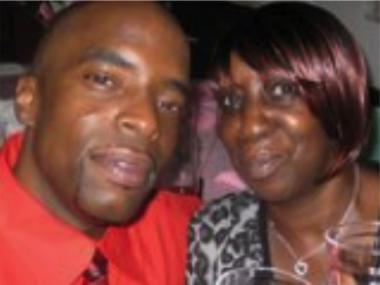 Alma Cox and David Sherrod were found shot to death in a Bedford-Stuyvesant apartment on July 3, 2012. Police are investigating it as a murder-suicide.