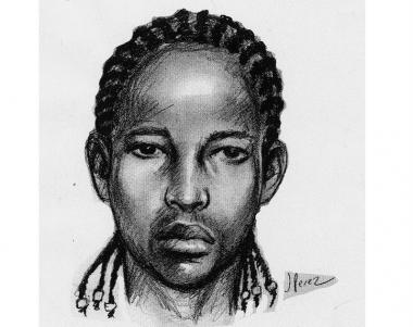 Cops are looking for the man who shot an NYPD cop in the chest on the Lower East Side on July 5, 2012.