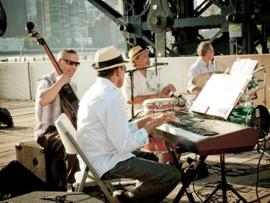 Latin Jazz Coalition (2011)
